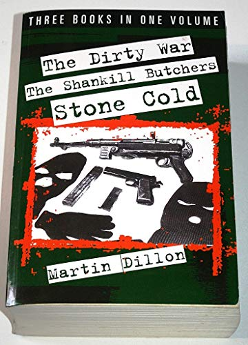 9780091913250: Dirty War: Shankill Butchers: Stone Cold