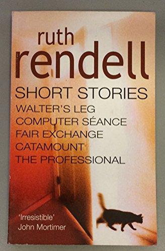 9780091913540: Short Stories