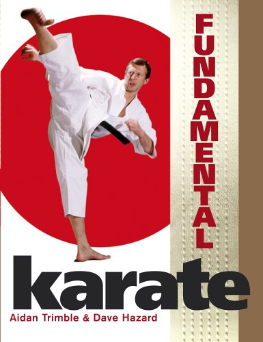9780091913885: Fundamental Karate