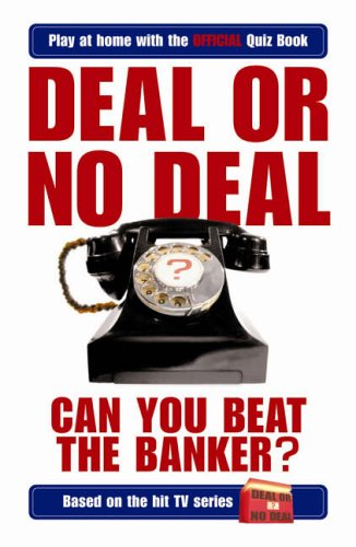 9780091914226: Deal or No Deal