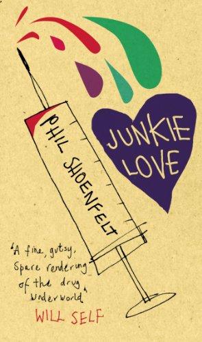9780091914233: Junkie Love