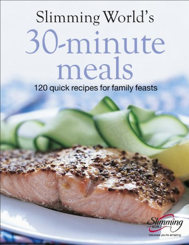 9780091914332: Slimming World 30-Minute Meals