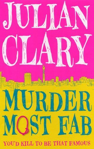 9780091914493: Murder Most Fab