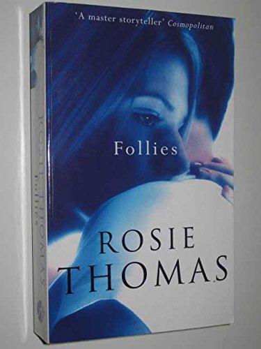 9780091915353: Follies