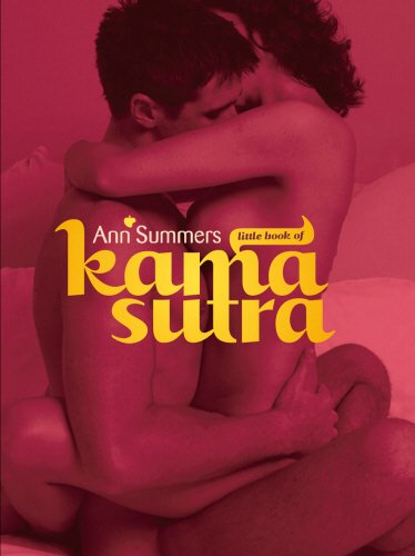 9780091916442: Ann Summers Little Book of Kama Sutra