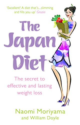 9780091917043: The Japan Diet: The secret to effective and lasting weight loss