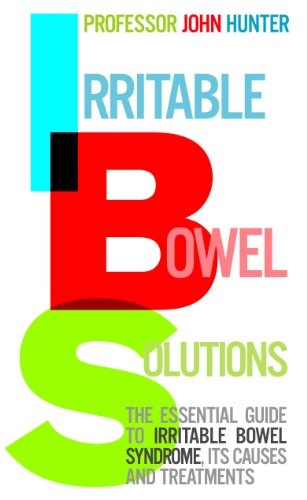 9780091917067: Irritable Bowel Solutions: The essential guide to IBS, its causes and treatments