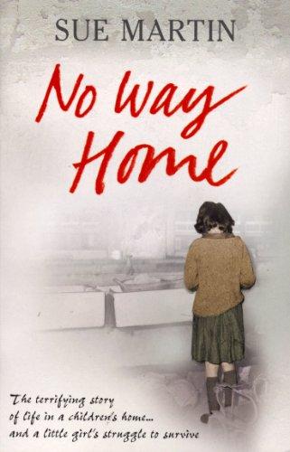 9780091917371: No Way Home