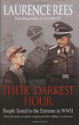 9780091917579: Their Darkest Hour