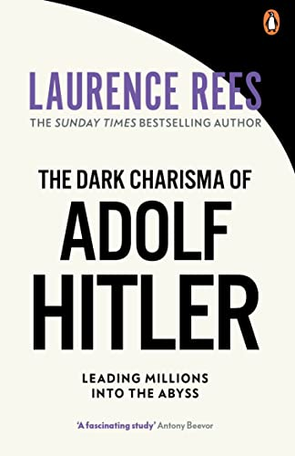 9780091917654: The Dark Charisma of Adolf Hitler