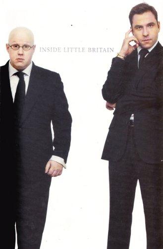 9780091917685: Inside Little Britain