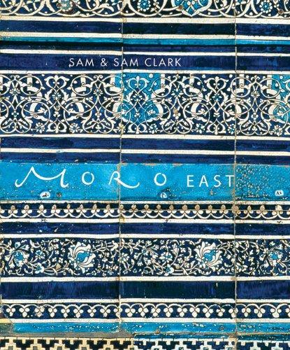 9780091917777: Moro East