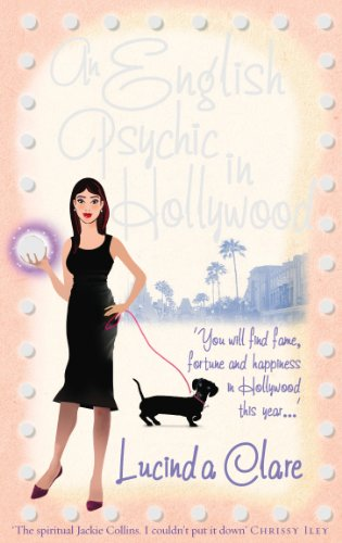 9780091917890: An English Psychic in Hollywood