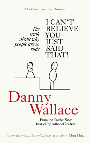 9780091919047: Danny Wallace Book 8