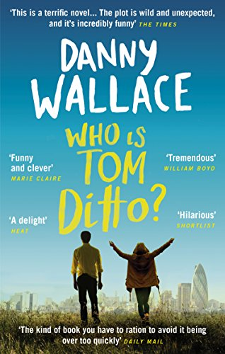 9780091919085: Who is Tom Ditto?