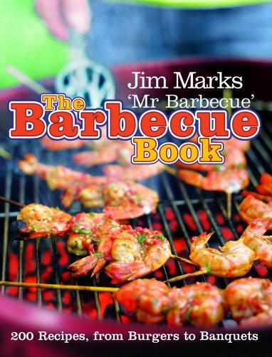 9780091919153: The Barbecue Book