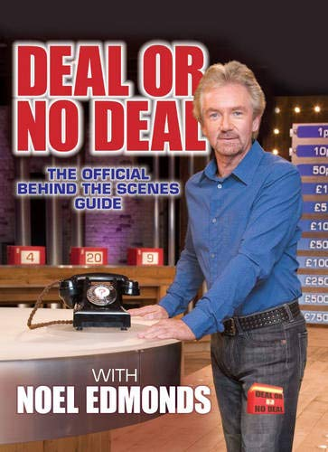 9780091920067: '''DEAL OR NO DEAL'''