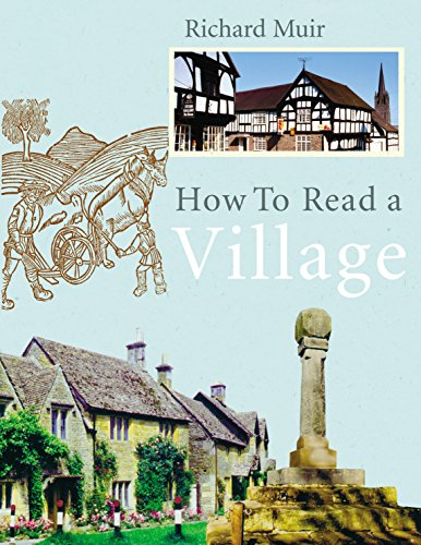 9780091920111: How to Read a Village