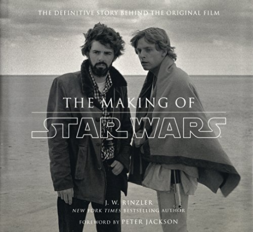 9780091920142: The Making of Star Wars: The Definitive Story Behind the Original Film