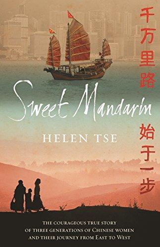 9780091920197: Sweet Mandarin