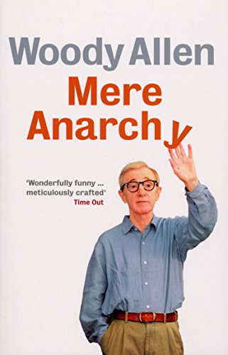 9780091920326: Mere Anarchy