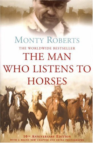 9780091920524: The Man Who Listens to Horses