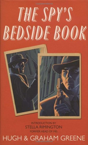 9780091920616: The Spy's Bedside Book