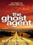 9780091920654: The Ghost Agent