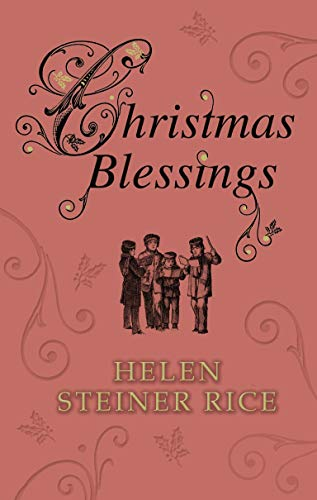 9780091920838: Christmas Blessings