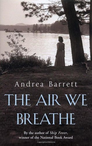 9780091920944: THE AIR WE BREATHE