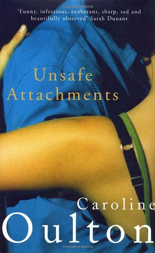 9780091921095: Unsafe Attachments