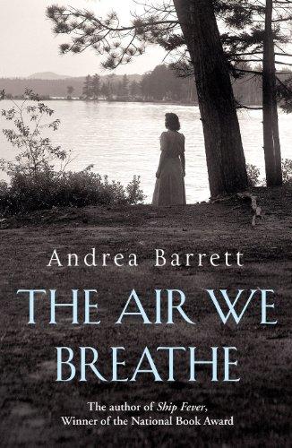 9780091921330: The Air We Breathe