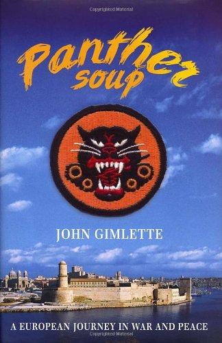 9780091921385: Panther Soup: A European Journey in War and Peace