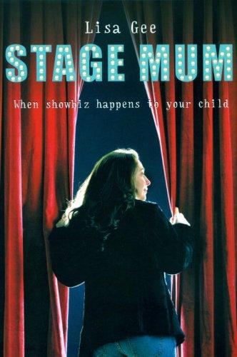 9780091921392: Stage Mum