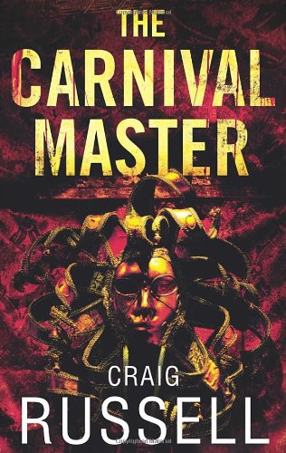 9780091921422: The Carnival Master