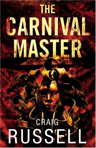9780091921439: The Carnival Master