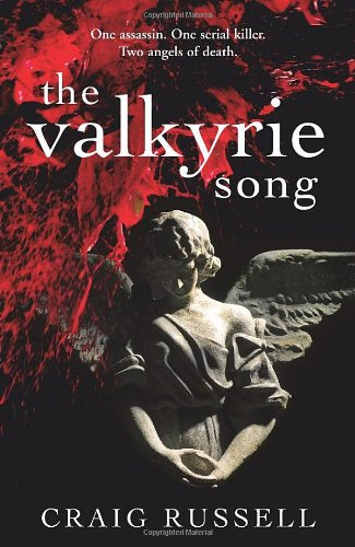 9780091921446: Valkyrie Song