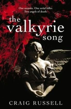 9780091921453: The Valkyrie Song