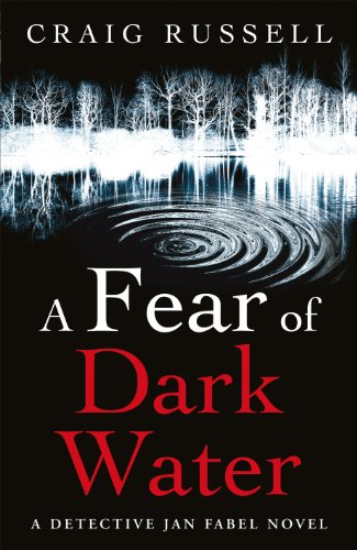 9780091921460: A Fear of Dark Water