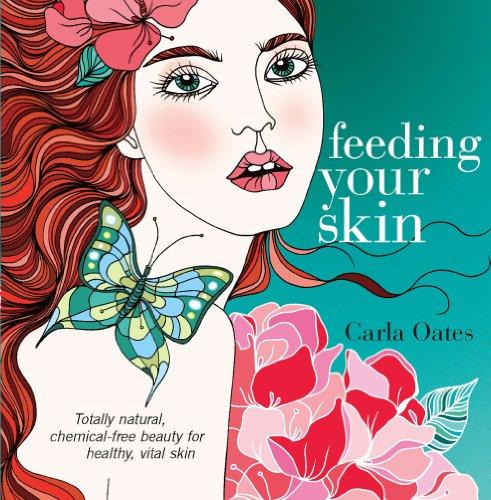9780091922016: Feeding Your Skin