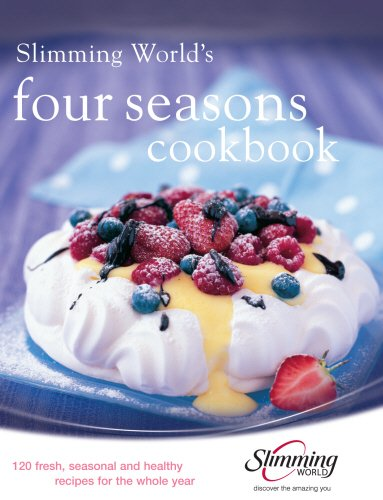 9780091922405: Slimming World's Four Seasons Cookbook