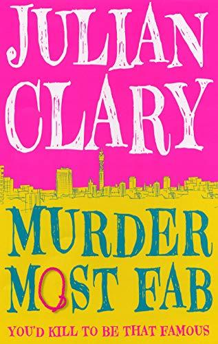 9780091922474: Murder Most Fab