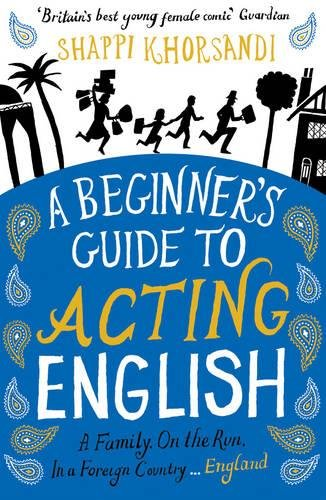 9780091922924: A Beginner's Guide to Acting English
