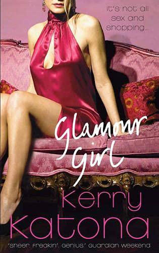 9780091923259: Glamour Girl
