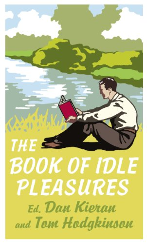 9780091923327: The Book of Idle Pleasures
