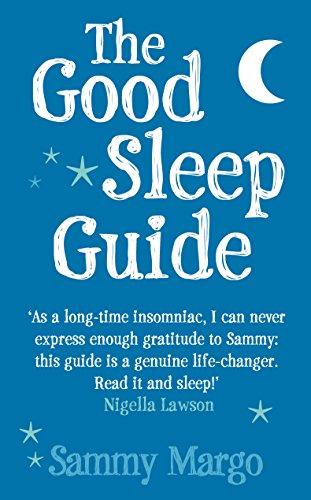 The Good Sleep Guide: Margo, Sammy