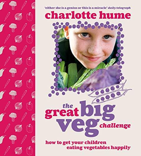 9780091923594: Great Big Veg Challenge
