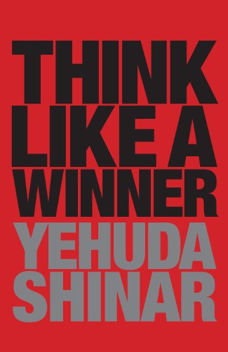 9780091923693: Think Like a Winner
