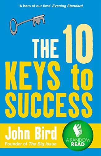 9780091923822: The 10 Keys to Success