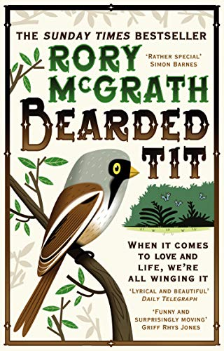 9780091924607: Bearded Tit: A Love Story with Feathers